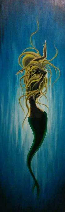 Sirens Embrace